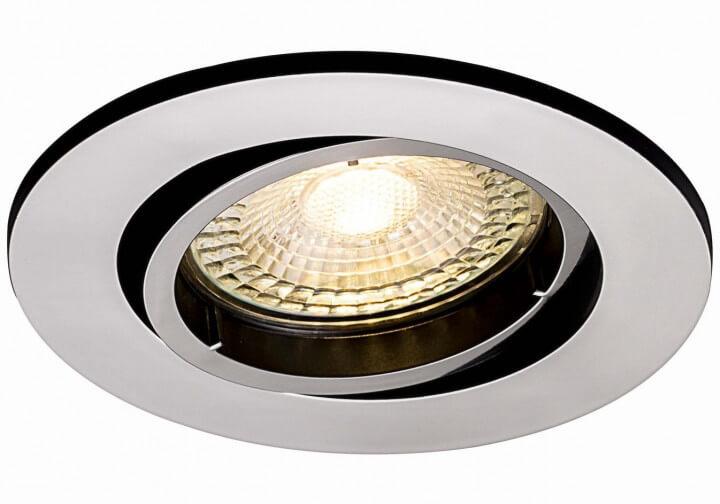 Точечный светильник Nordlux OCTANS 2700K 3-KIT 49250133