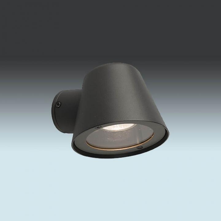 Настінний вуличний світильник Nowodvorski SOUL 9555