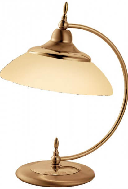 Настільна лампа Amplex ONYX 691