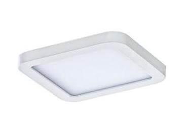 Точечный светильник AZzardo SLIM 9 SQUARE IP44 3000K AZ2830