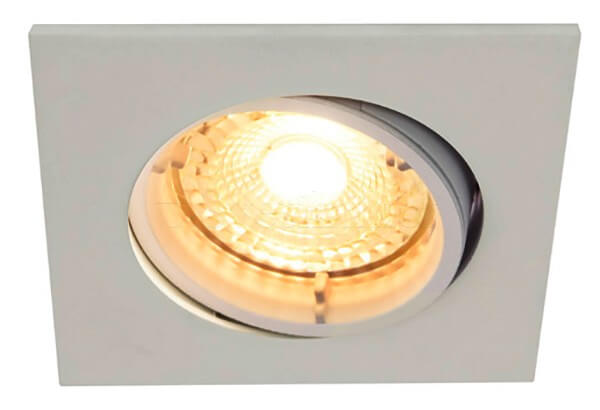 Точечный светильник Nordlux CARINA SMART LIGHT SQUARE 3-KIT 2015680155