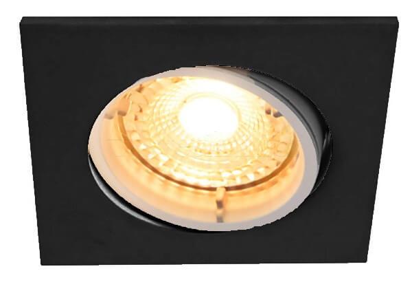 Точечный светильник Nordlux CARINA SMART LIGHT SQUARE 3-KIT 2015680103