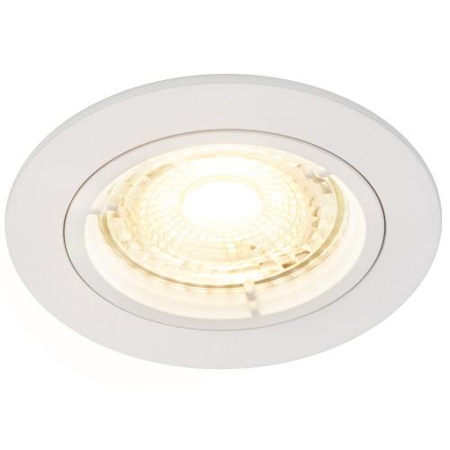 Точечный светильник Nordlux CARINA 2700K 3-KIT DIM TILT 49490101