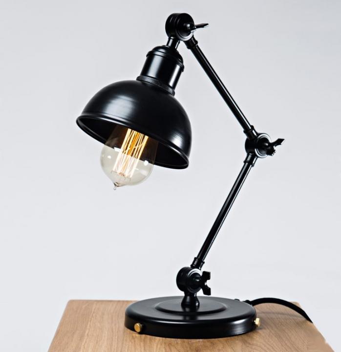 Настільна лампа Pikart PIXAR 3401