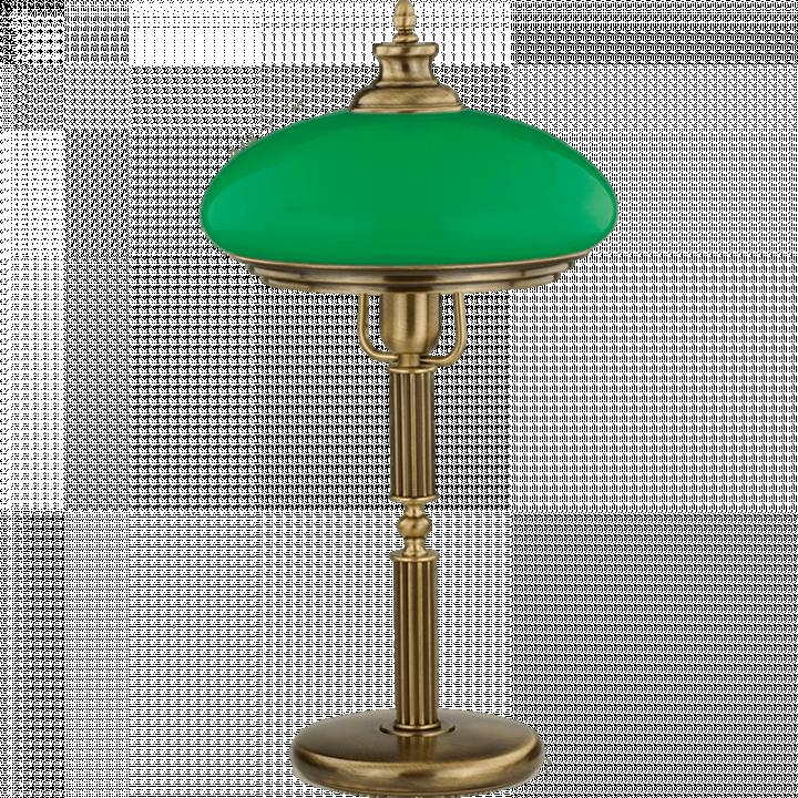 Настільна лампа Kutek Sorrento SOR-LG-1(P)GR
