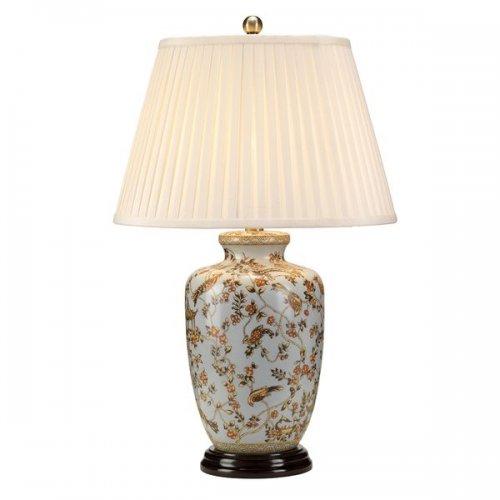 Настільна лампа Elstead GOLD BIRDS & BERRIES GOLD BIRDS/TL
