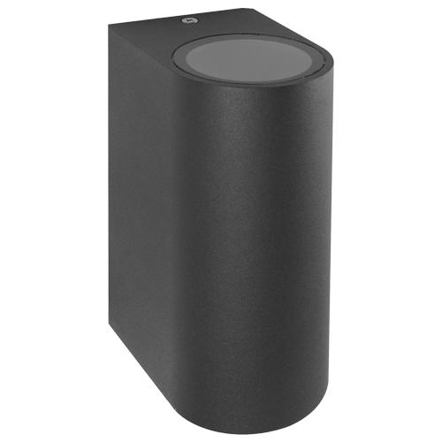 Архитектурный светильник Feron DH015 серый 11884