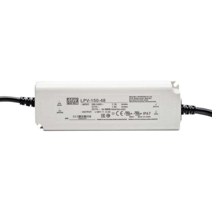 Блок питания ZarLight Meanwell LPV-150-48V 033-150Z