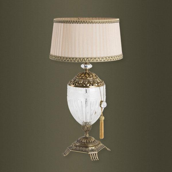 Настільна лампа Kutek Esti EST-LG-1(P)