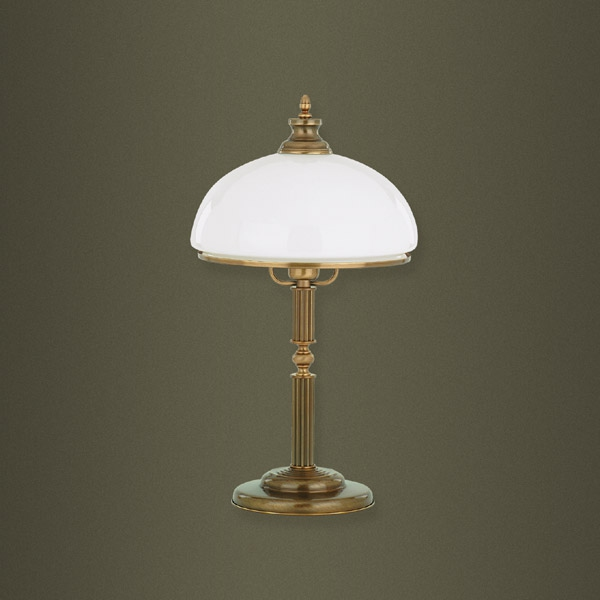 Настільна лампа Kutek Sorrento SOR-LGR-1(P)