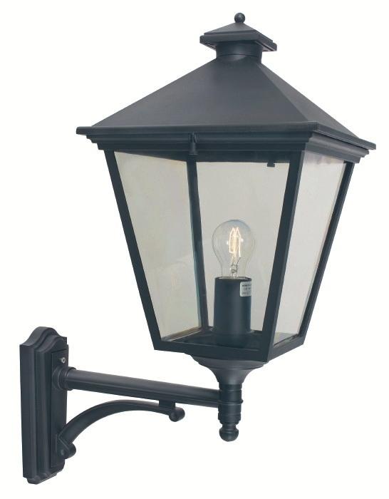 Настінний світильник Norlys London 490B
