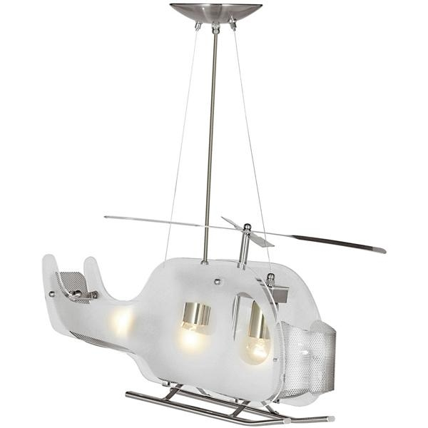 Люстра Searchlight Novelty 639