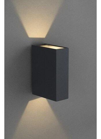 Настінний вуличний світильник Nowodvorski DRAS LED 4442