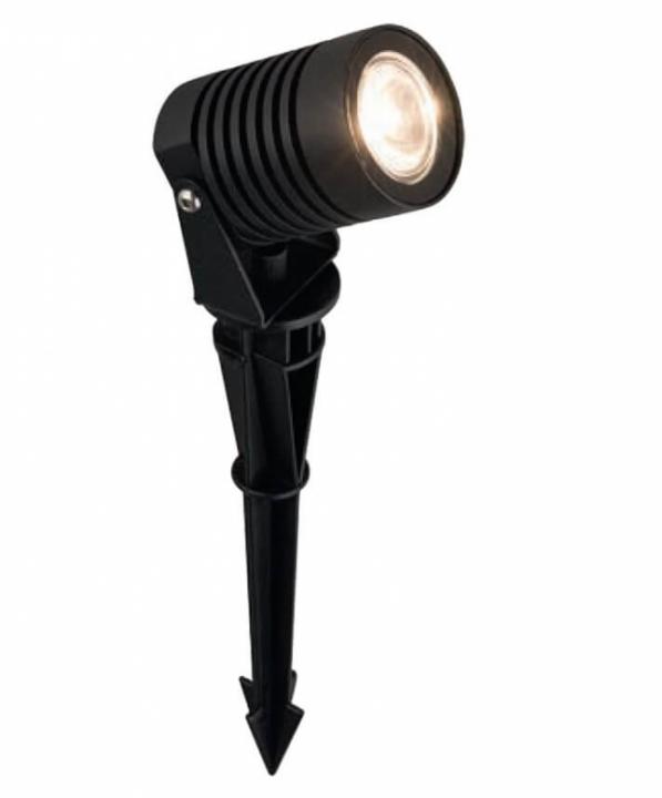 Архитектурный свитильник Nowodvorski SPIKE LED 9100