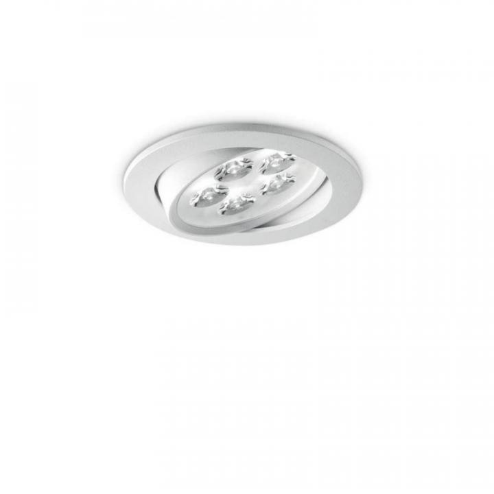 Точечный светильник Ideal Lux DELTA 5W 3000K 247830