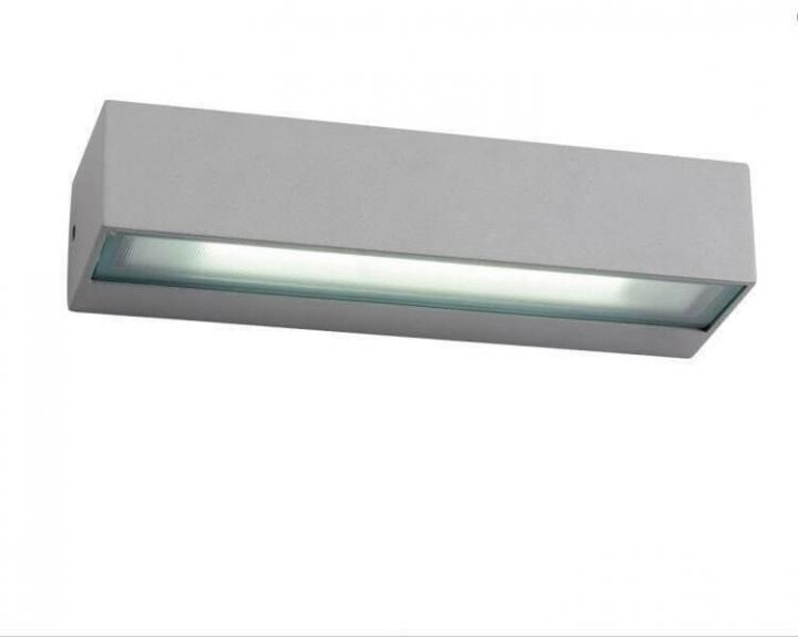 Настінний вуличний світильник Viokef TECH 4155700