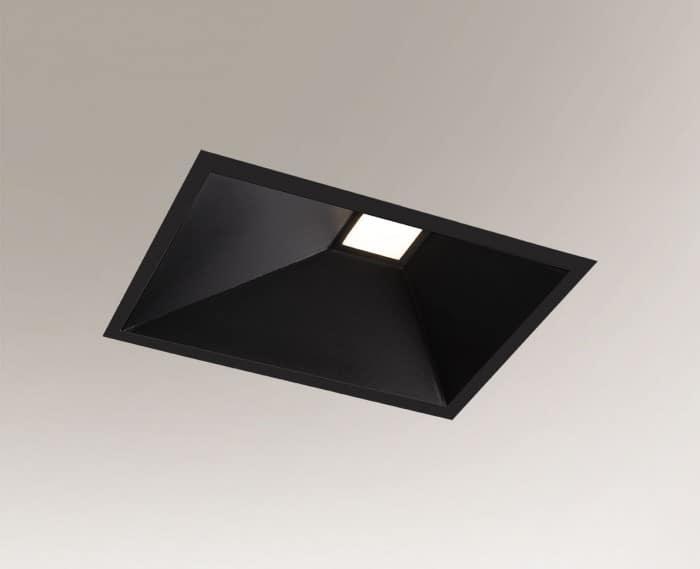Потолочный светильник SHILO UBE IL 8093