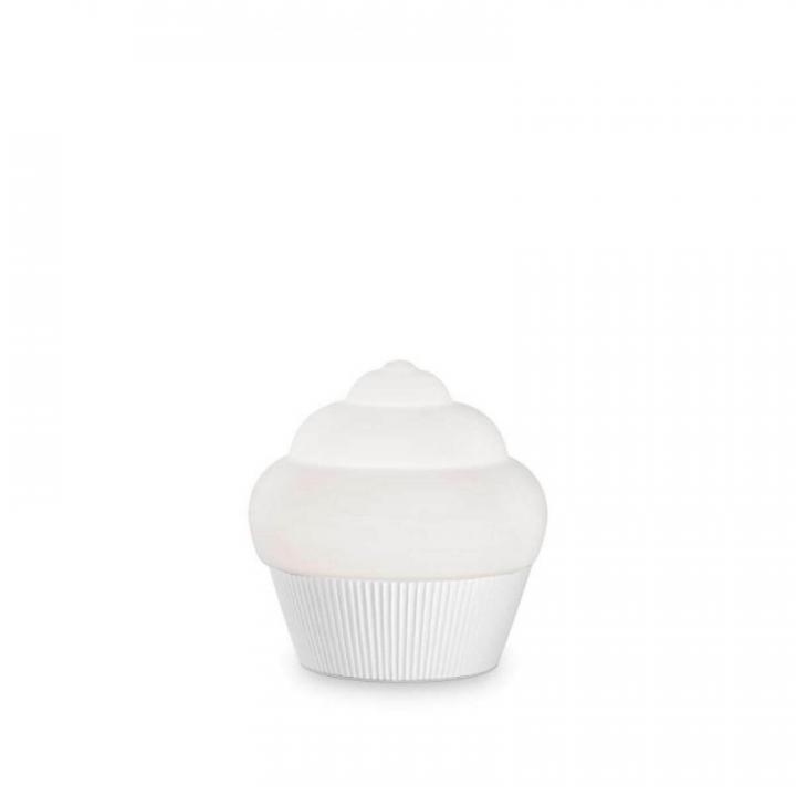 Настольная лампа Ideal Lux CUPCAKE 248479