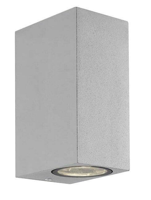 Настінний вуличний світильник Viokef TILOS 4099402
