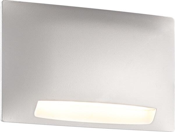 Настінний вуличний світильник Viokef MODE 4243200