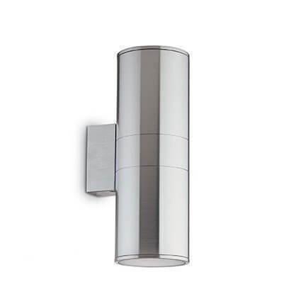 Настінний вуличний світильник Ideal Lux GUN 033020