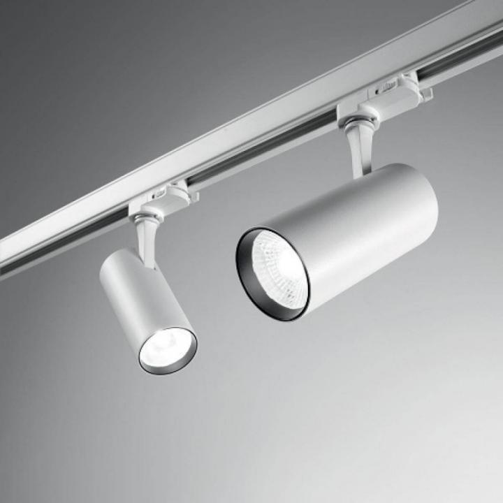 Трековый светильник Ideal Lux FOX 250410