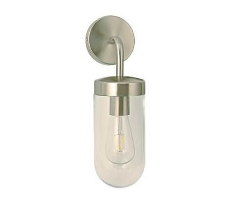 Настінний вуличний світильник Viokef NAPOLI 4197900