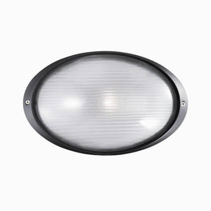 Настінний вуличний світильник Ideal Lux MIKE 061818