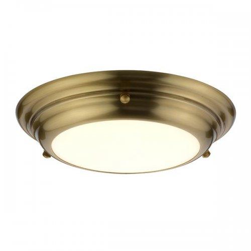 Потолочный светильник Elstead WELLAND WELLAND/F/S AB