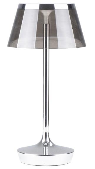 Настольная лампа Maxlight SOUL T0036