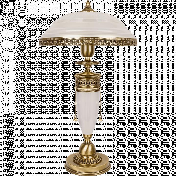 Настільна лампа Kutek Bibione BIB-LG-1(P)P