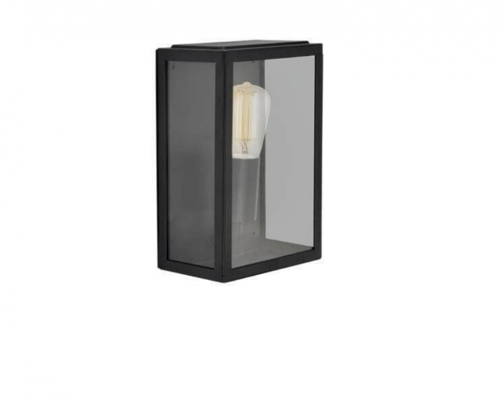 Настінний вуличний світильник Viokef COUNTRY 4158200