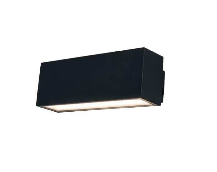 Настінний вуличний світильник Nowodvorski UNIT LED 9122