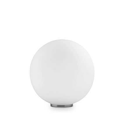 Настільна лампа Ideal Lux Mapa Bianco 000206