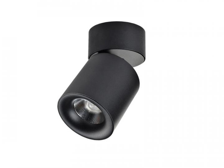 Точечный светильник AZzardo SIENA 10 AZ2212 (SH613000-10-BK)