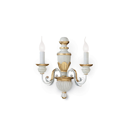 Бра Ideal Lux FIRENZE 012902