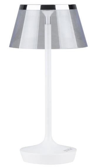 Настольная лампа Maxlight SOUL T0037