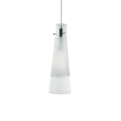 Люстра Ideal Lux Kuky Clear 023021