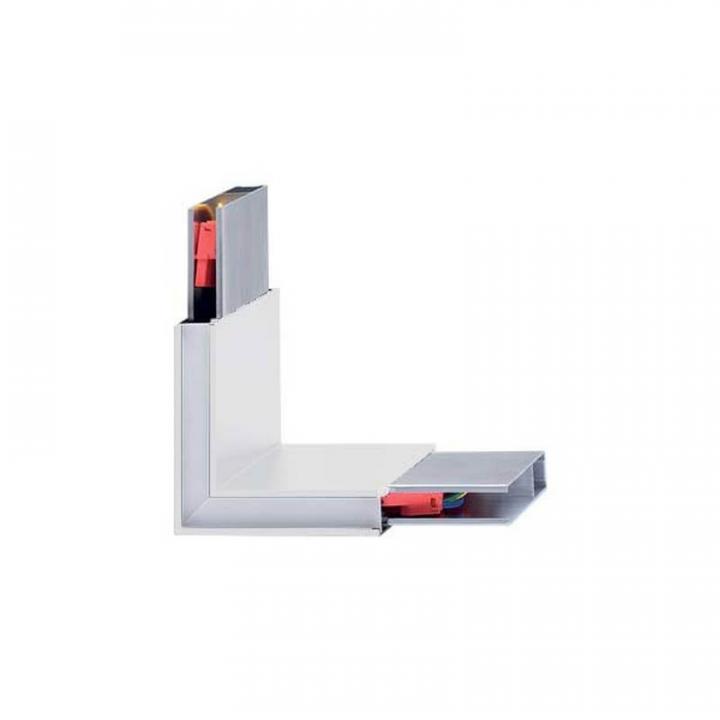 Коннектор угловой Ideal Lux LINUS CORNER 241999