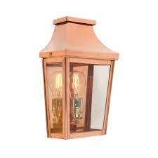 Настенный светильник Norlys CHELSEA 963CO