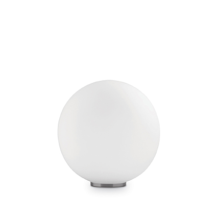 Настільна лампа Ideal Lux Mapa Bianco 009131