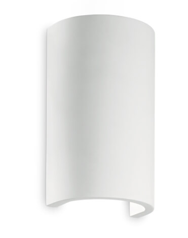 Бра Ideal Lux FLASH GESSO 214696