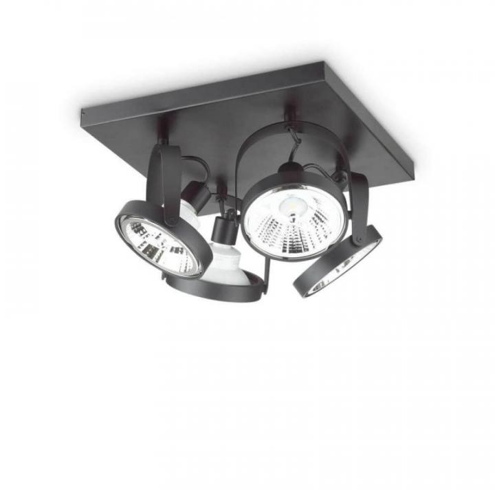 Потолочный светильник Ideal Lux GLIM 229645