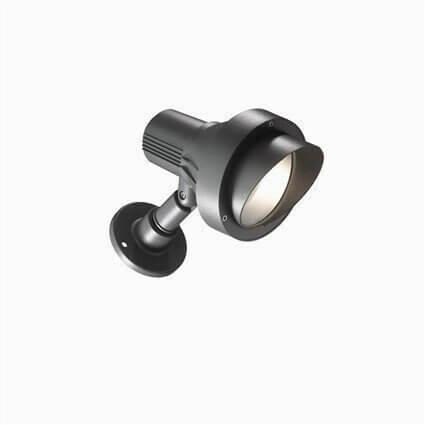 Настінний вуличний світильник Ideal Lux TERRA 046167