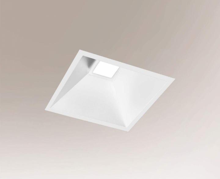 Потолочный светильник SHILO UBE IL 7790