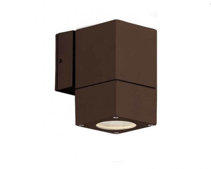 Настінний вуличний світильник Viokef PAROS 4053602