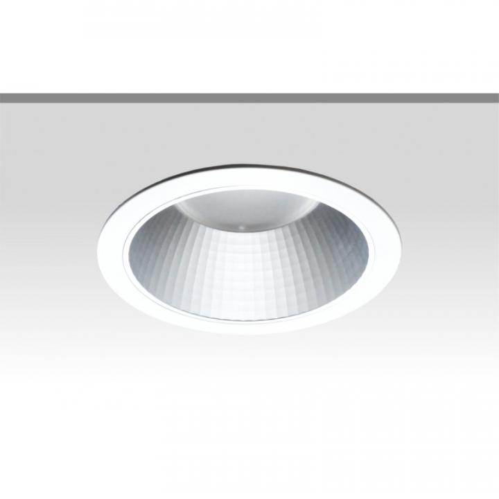 Светильник типа Downlight Lug Lugstar LB LED IP44