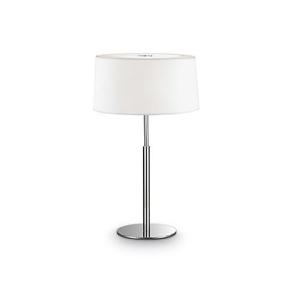 Настольная лампа Ideal Lux Hilton 075532