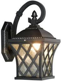 Настінний вуличний світильник Nowodvorski TAY 5292