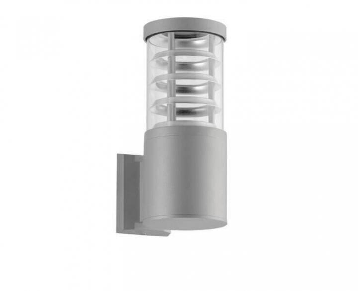 Настінний вуличний світильник Viokef NAXOS 4079700